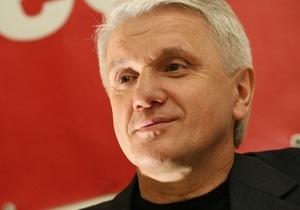 Литвин предложил продлить срок подачи предложений к проекту Налогового кодекса