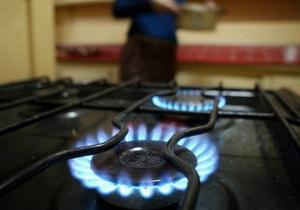 Ъ: Украина накопила достаточно газа, чтобы пережить газовую войну с Россией