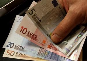 Швейцарские компании хотят выплачивать зарплаты в евро из-за резкого роста курса франка