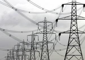 Украина полностью возобновила поставки электроэнергии в Беларусь