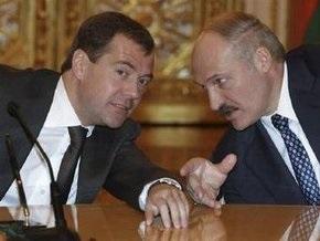 Медведев надеется, что молочный вопрос не поссорит РФ с Беларусью