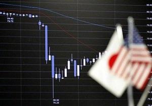 Японский центробанк за день продал на рынке почти $100 млрд