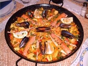 Испанский ресторан предлагает антикризисное меню за один евро