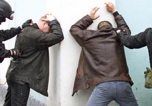 Группа наркодилеров в Днепропетровской области ежедневно зарабатывала до 150 тыс. гривен