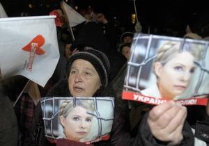 Закрытое дело свекра Тимошенко используют против экс-премьера - депутат
