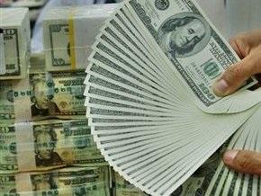 Торги на межбанке: Доллар торгуется в диапазоне 7,6-7,68 грн