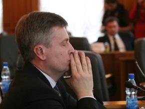 СБУ просит Россию, Германию и Италию помочь в расследовании геноцида украинцев