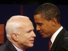Маккейн и Обама: Провал 700-миллиардного плана грозит катастрофой
