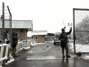 Испания прекратила использование базы Манас в Кыргызстане