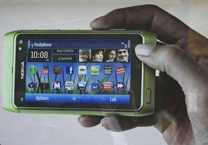 Nokia выпустит смартфон с 41-мегапиксельной камерой