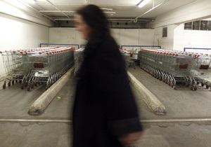 Исследование: в Украине ухудшаются потребительские настроения