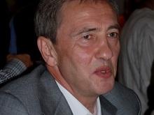 Черновецкого укусила оса