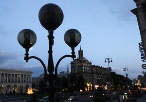 Власти проверят благоустройство всех районов Киева