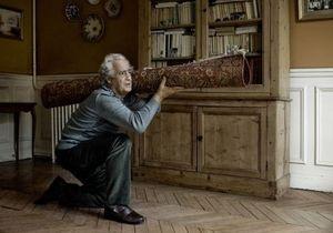 Во Франции запустили рекламу ко Всемирному дню борьбы со старческим слабоумием