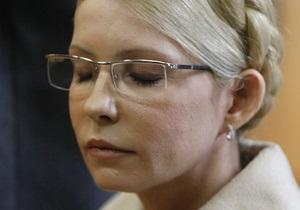 Тимошенко - ООН - В ООН осудили политическое преследование Тимошенко - Батьківщина