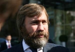 Корреспондент: Эмигрант с миллиардом. Новинский врывается в топ-5 самых богатых людей Украины
