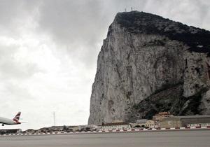 Гибралтар: россияне на  скале раздора