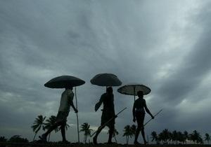 В Бенгальском заливе пропали без вести 200 рыбаков
