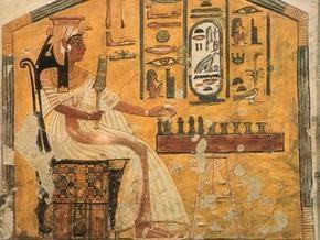 В Египте обнаружена тайная погребальная камера, расписанная строчками из Книги Мертвых