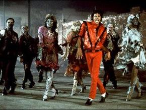 Режиссер клипа на песню Джексона Thriller подал на певца в суд