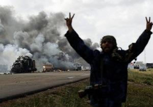 Операцию НАТО в Ливии продлили до конца декабря