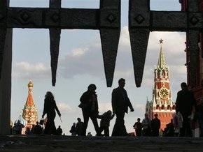 Мужчина совершил попытку самосожжения на Красной площади