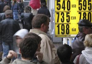 В ПР заявили, что налог на продажу валюты может быть принят уже завтра