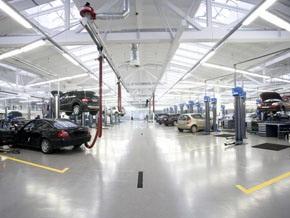 Санаторий Mercedes-Benz открыт…  Новые предложения сервиса уже действуют!