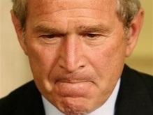 Буш: Настало время болезненных уступок и трудных решений