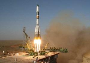 Российский космический грузовик затопили в Тихом океане