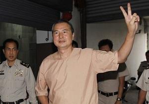 Таиланд: редактор сел на 10 лет за оскорбление монархии
