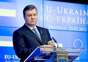 Эксперты: успех Саммита Украина-ЕС уже в том, что он состоялся
