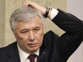 Ехануров заявил о  пробелах  в обороне страны и попросил у Минфина 30 млн