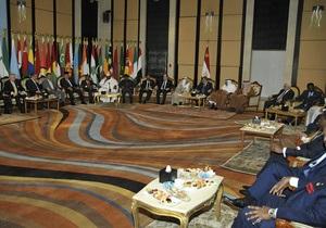 Организация исламского сотрудничества впервые избрала новым главой представителя Саудовской Аравии