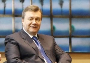 Янукович назначил нового главу миссии Украины при НАТО
