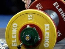 11 греческих тяжелоатлетов попались на допинге