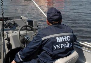 В Винницкой области перевернулась лодка с рыбаками: двое погибших