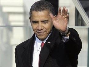 Обама получил $2,5 млн гонораров за свои книги