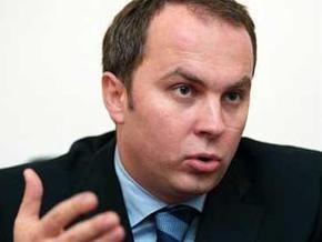 Шуфрич рассказал, почему БЮТ и ПР не смогли договориться