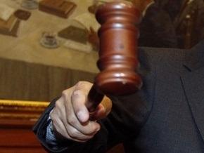 Экс-главу ФОМС России приговорили к семи годам тюрьмы