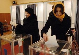 Экзит-полл R&B: Янукович набирает 37,66%, Тимошенко - 26,13%