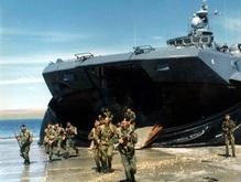 Войска Украины выполнят указы Президента относительно перемещений ЧФ России