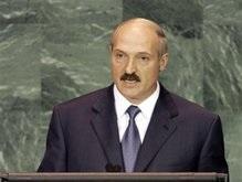 Лукашенко прислали план по улучшению имиджа