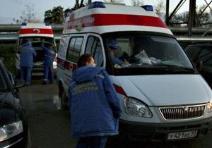 Серия взрывов в Ингушетии: пострадали высокопоставленные сотрудники правоохранительных органов