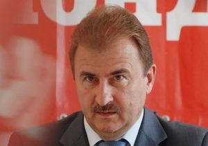 Попов назначил руководителей направлений по реализации Стратегии развития Киева до 2025 года