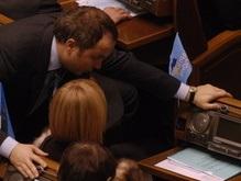 Шуфрич заявил, что арест Рудьковского может осложнить работу Рады