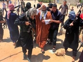 Радикальная группировка объявила о создании исламского эмирата в секторе Газа