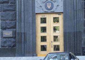 Кабмин - Влад Содель - журналисты - Фотографа, снимавшего нападение на журналистку 18 мая, не пускали в Кабмин