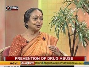 Спикером парламента Индии впервые стала женщина из касты неприкасаемых