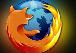 Браузер Firefox обвинили в разрушении экономики
